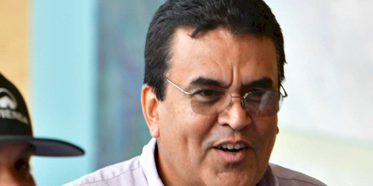 "Alcalde PNP de San Sebastián dice que el gobernador ""no es reelegible"""