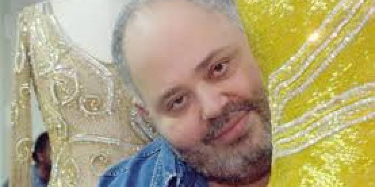 Restos de Jorge Diep serán velados hoy 31 de octubre en Funeraria Blandino