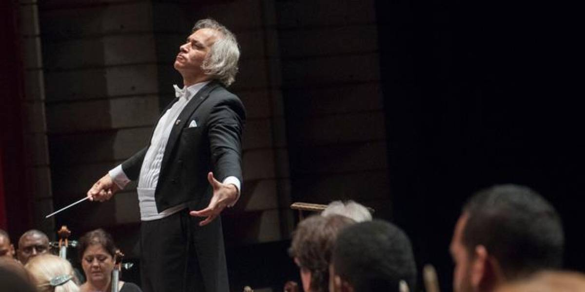 Con Cantata Carmina Burana culmina hoy la temporada de conciertos en el Teatro Nacional