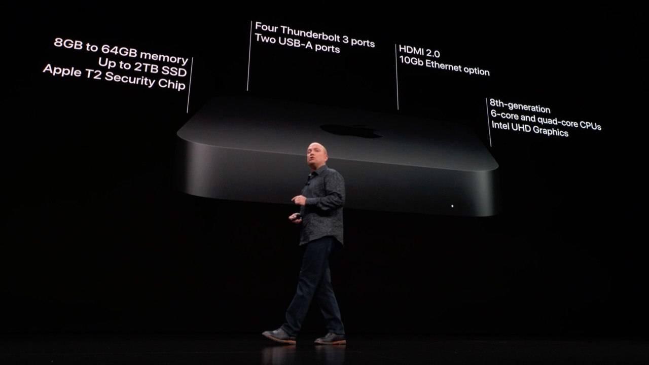 Mac mini j
