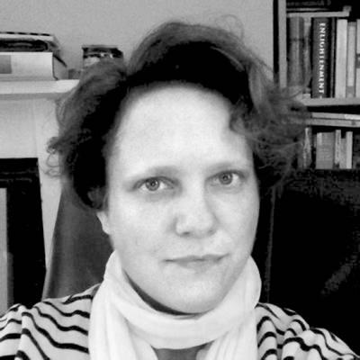 Marieke Riethof, Profesora de política latinoamericana en la Universidad de Liverpool, Reino Unido.