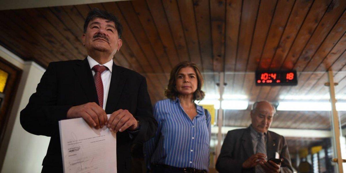 Cámara Guatemalteca de Periodismo acciona contra Ley Electoral