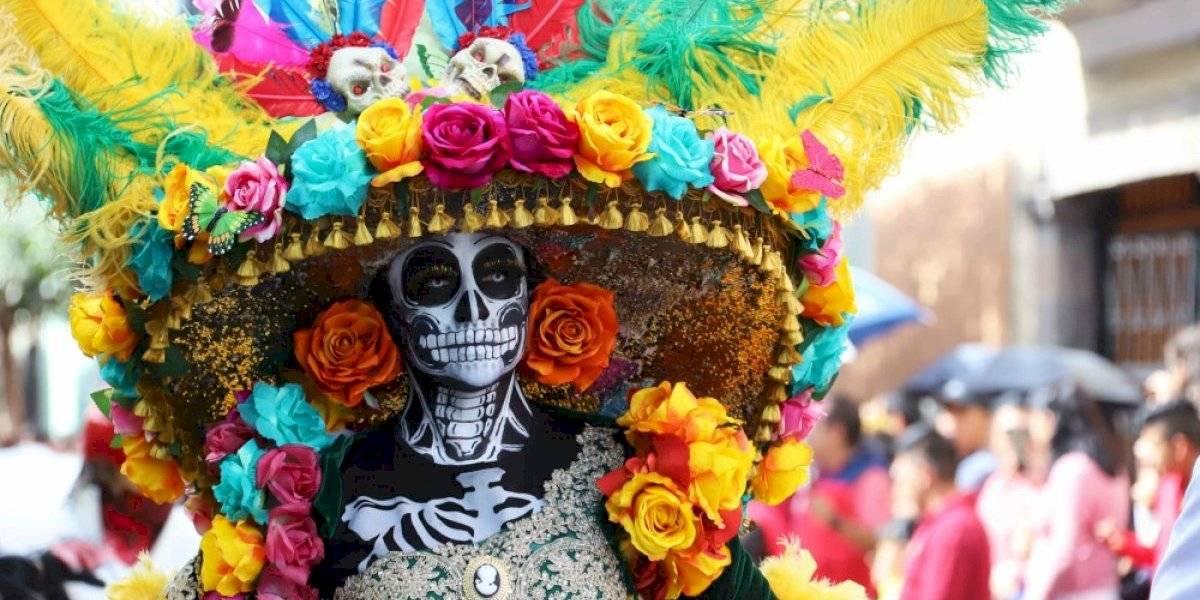 5 destinos para escaparte y celebrar Día de Muertos