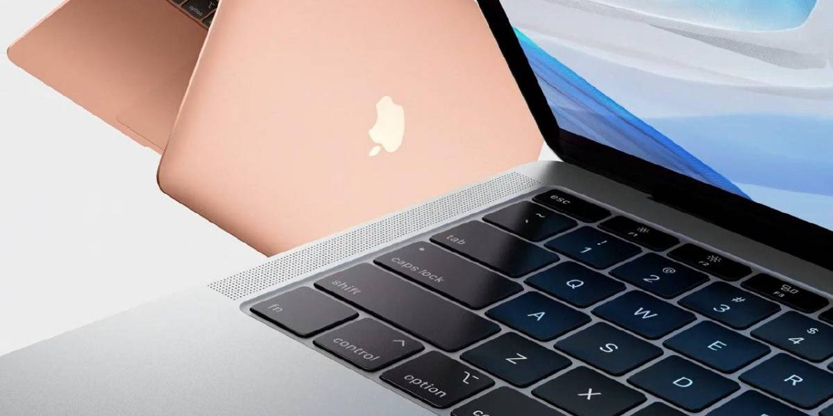 Sale benchmark de la MacBook Air 2018: es más lenta que la iPad Pro