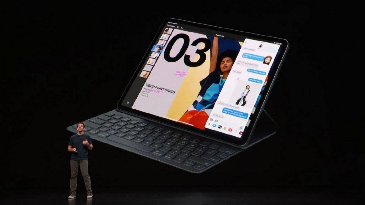 ipad pro keyboard 2018
