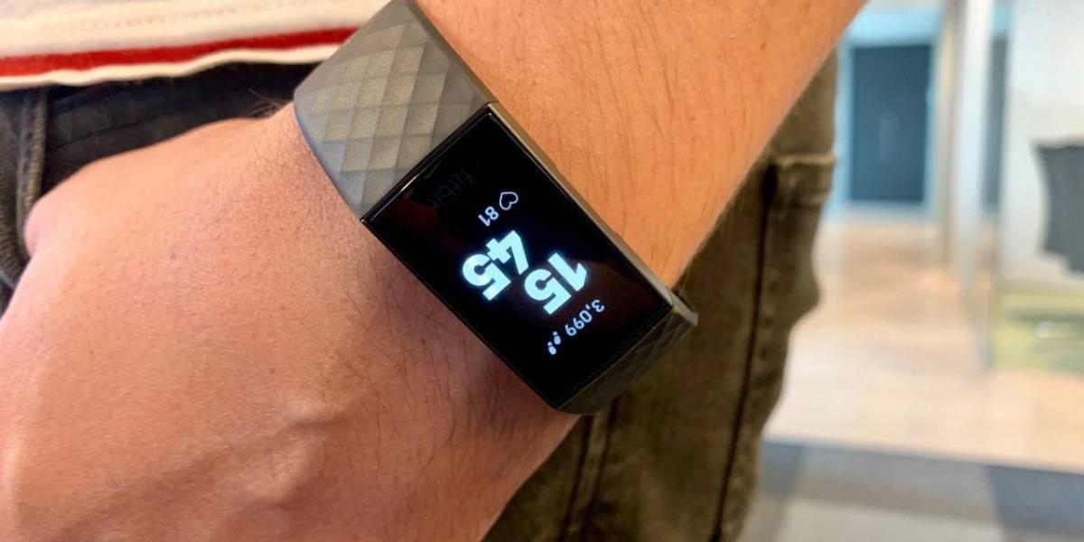 Cumpliendo donde debe: Review de la Fitbit Charge 3 [FW Labs]