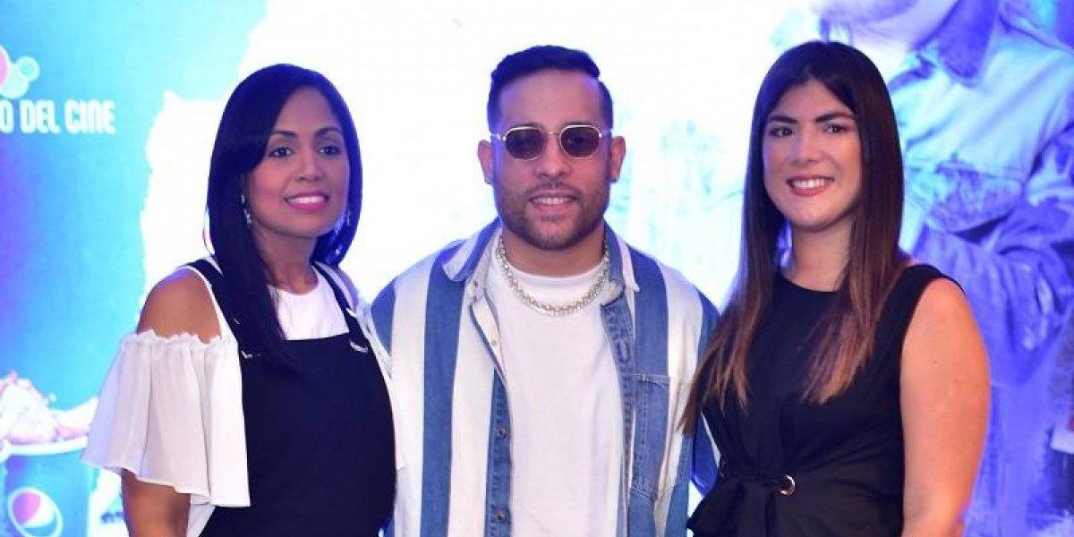 """Palacio del Cine y Pepsi crean campaña """"Generations"""""""