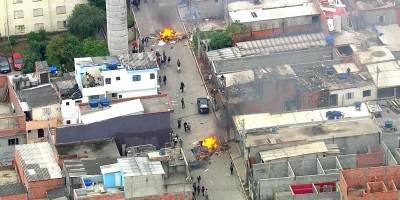 Reintegração de posse guaianases