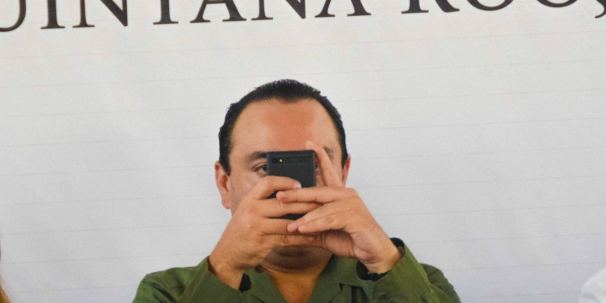 Roberto Borge obtiene amparo contra vinculación a proceso