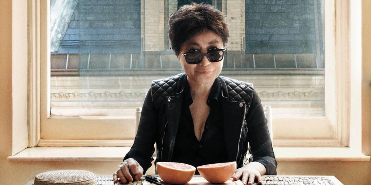Yoko Ono dá nova roupagem a músicas de seu repertório no disco Warzone