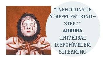 Infections of a Different Kind - Step 1 - Aurora