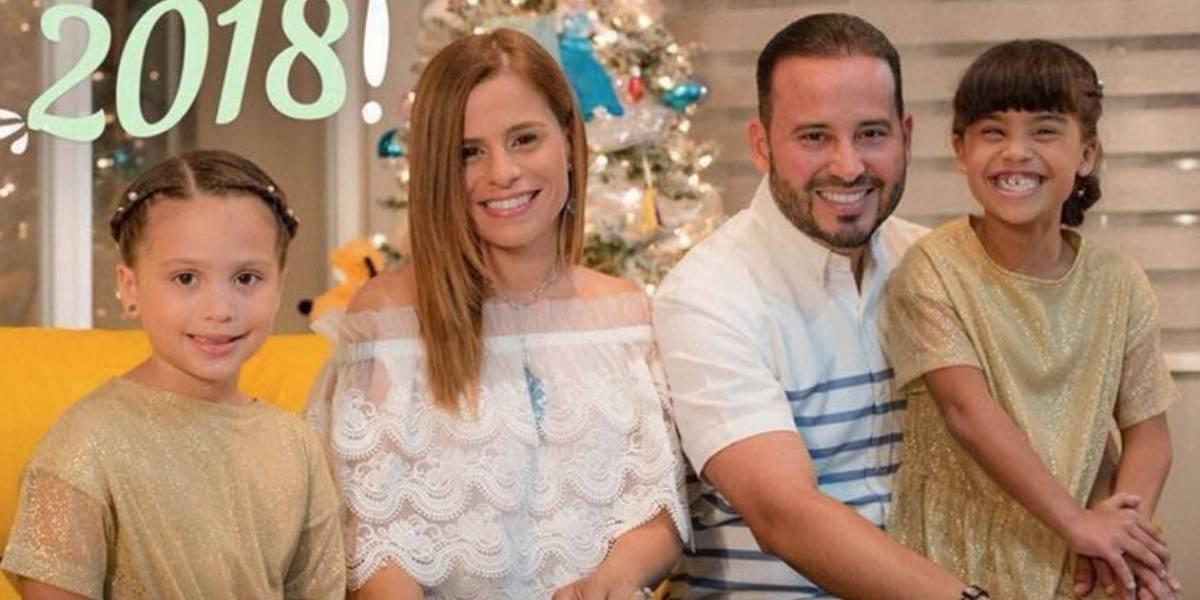 Esposa de alcalde de Villalba enfrenta diagnóstico de leucemia