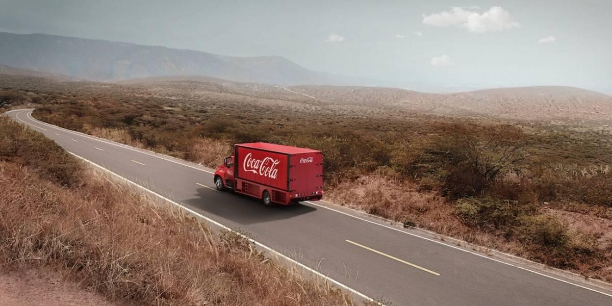 El éxito del Sistema Coca-Cola, es el éxito de sus empleados