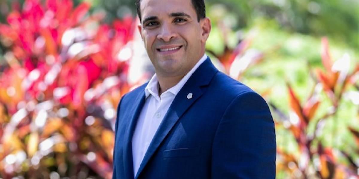 Boricua el nuevo gerente general del St. Regis Bahía