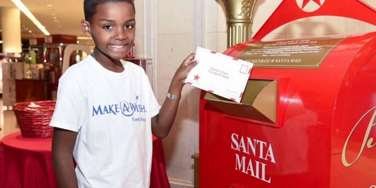 Esta carta a Santa transforma la vida de los niños