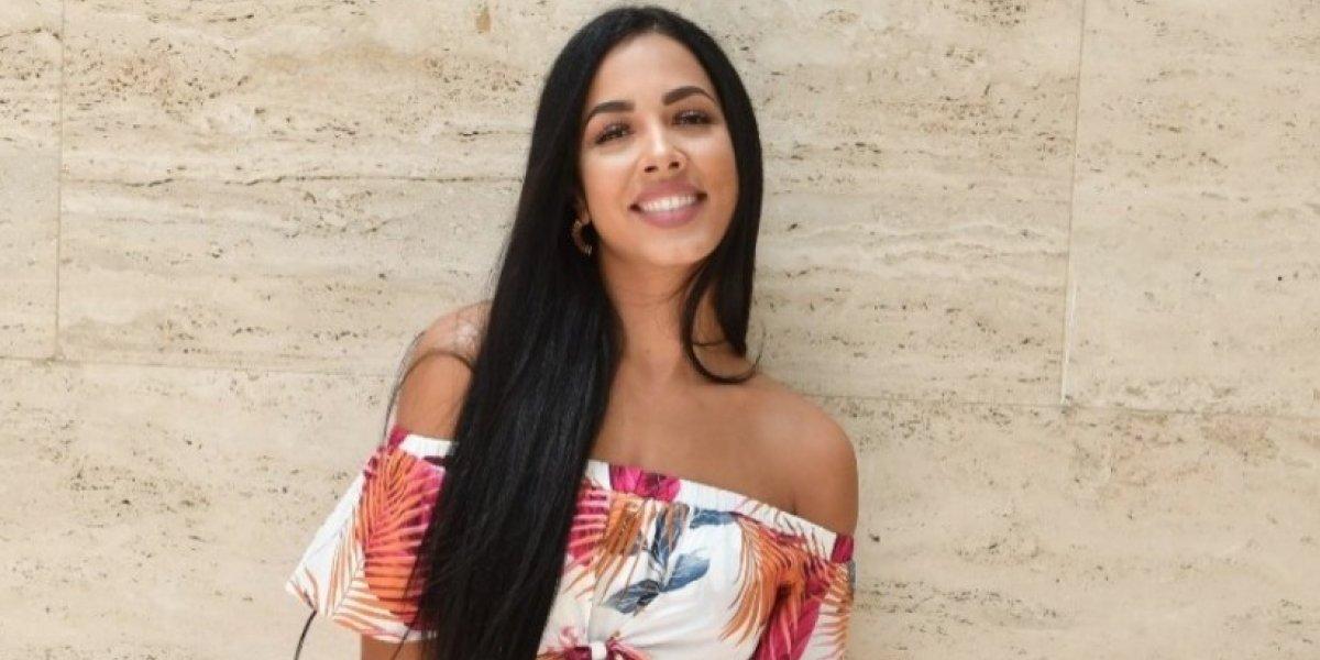 Shalimar aclara su relación con Joshua Pauta