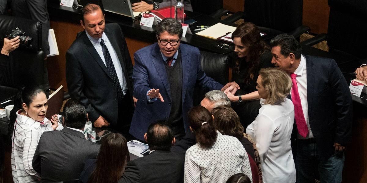 El Senado mexicano, clave en el destino del T-MEC