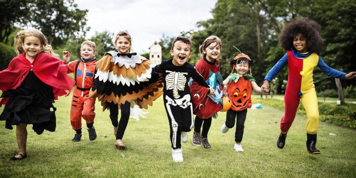 Lo que debes saber para la celebración de Halloween