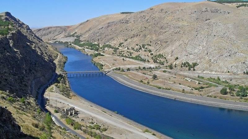 Tigris-Eufrates