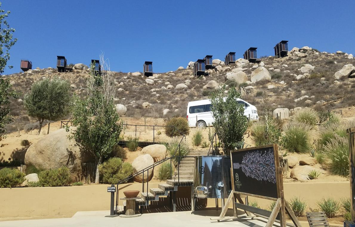Un recorrido de 72 horas por el Valle de Guadalupe que te encantará