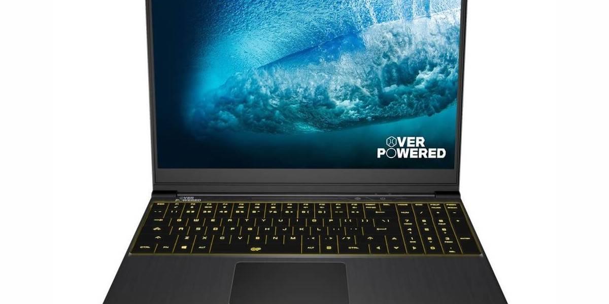 Overpowered: Walmart lanza línea de PC y laptops para videojuegos