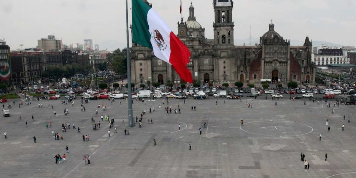 Invertirán 344 mdp para rehabilitar el Centro Histórico
