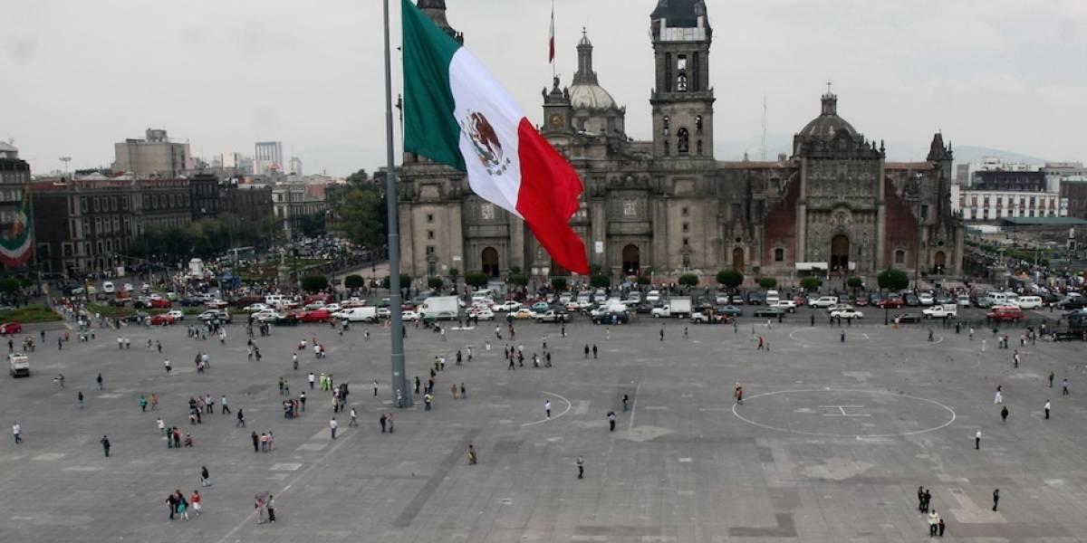 Economía mexicana crece 2.7%, su mejor desempeño en año y medio