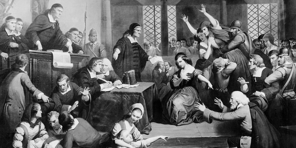 Por que o Canadá ainda processa pessoas por falsa bruxaria