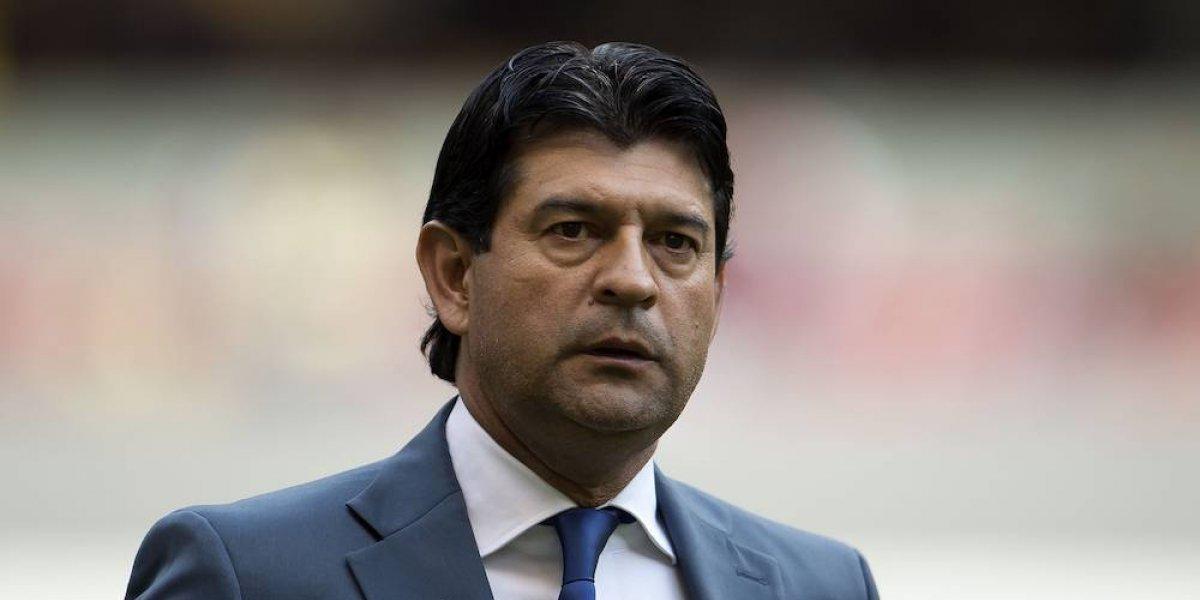 Higuera garantiza la continuidad de José Cardozo en Chivas