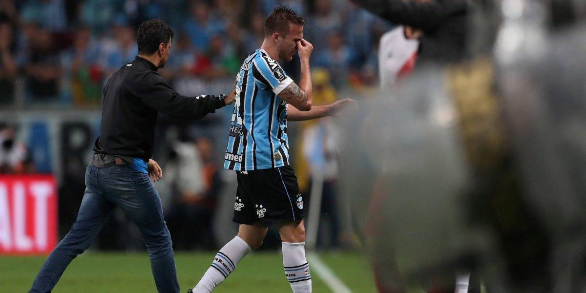 Campeonato Brasileiro: onde assistir ao vivo online ao jogo Grêmio x Chapecoense pela 35ª rodada