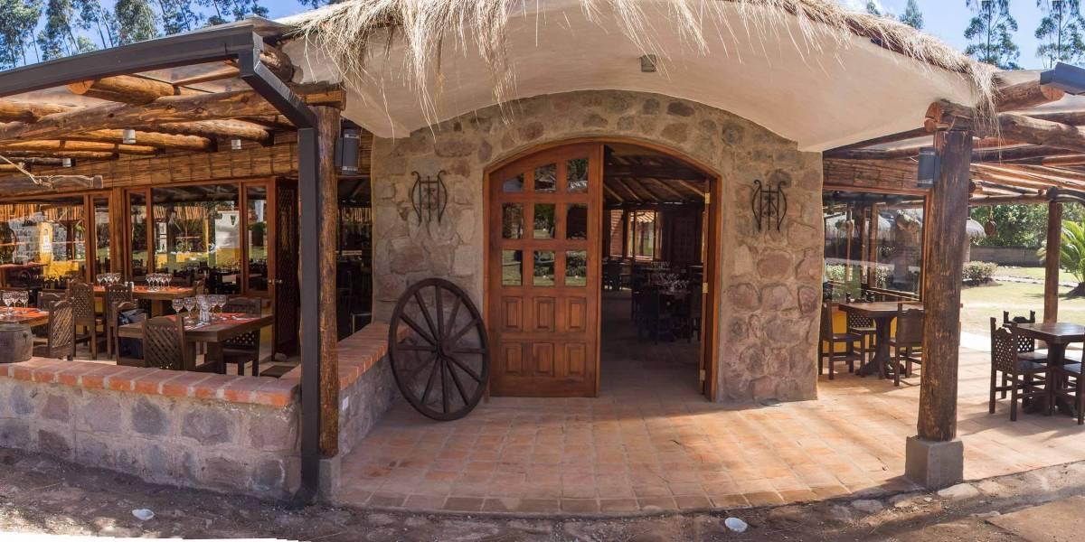 La Morería en Pichincha, cómo llegar y que actividades puedo hacer en la hacienda temática en feriado