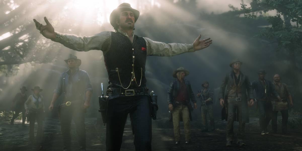 Cómo obtener dinero gratis e infinito en Red Dead Redemption 2