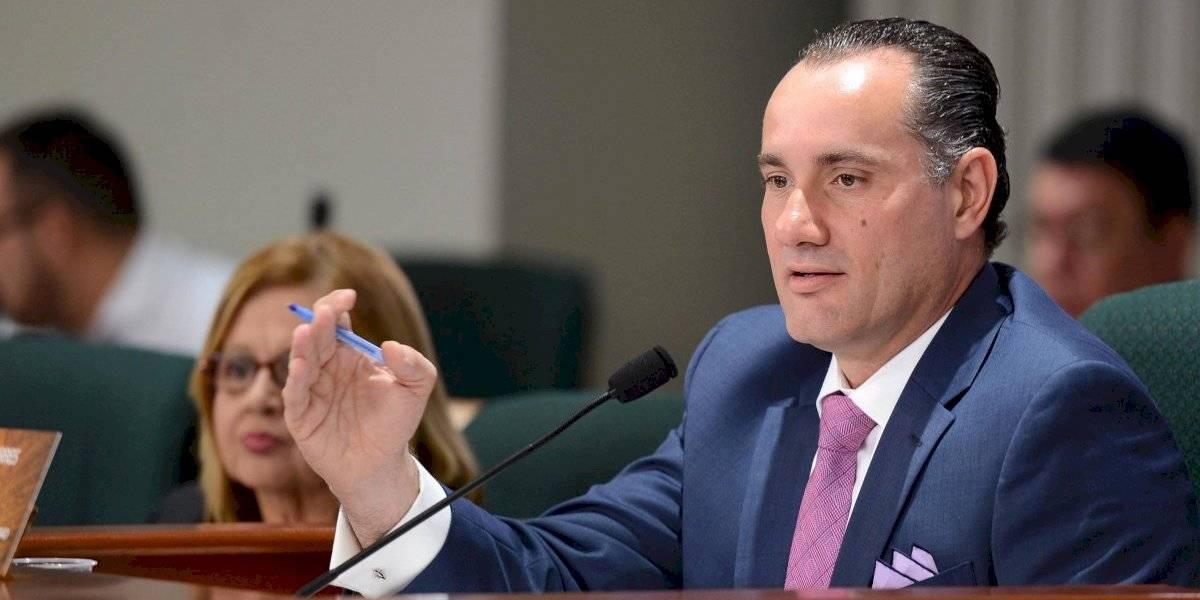 Directorio del PNP anuncia asamblea de delegados para llenar vacante dejada por Tony Soto
