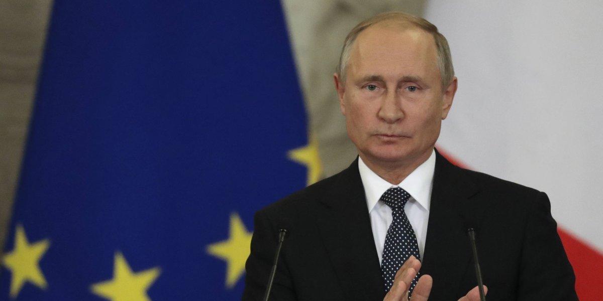 México y Rusia trabajarán para eliminar visado: Torruco
