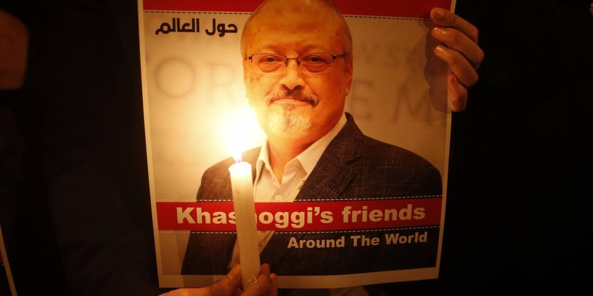 "Periodista saudí fue ""estrangulado"" y luego ""descuartizado"": autoridades turcas confirman cómo murió Khashoggi"