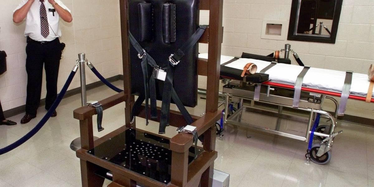 Tennessee desempolva su silla eléctrica para ejecutar a un reo