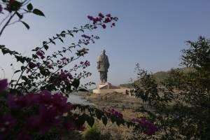 Estatua más grande del mundo