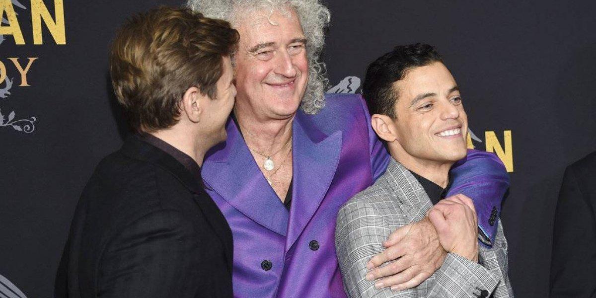 Rami Malek cuenta cómo escarbó para encontrar a Freddie Mercury