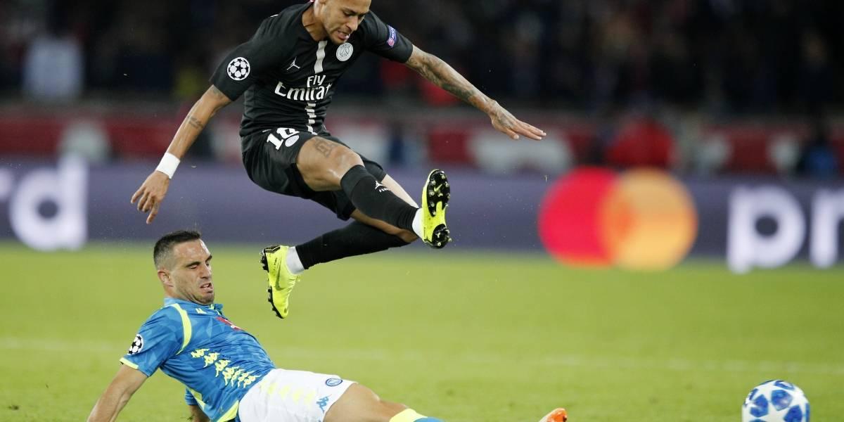 Neymar podría pasar 6 años en prisión
