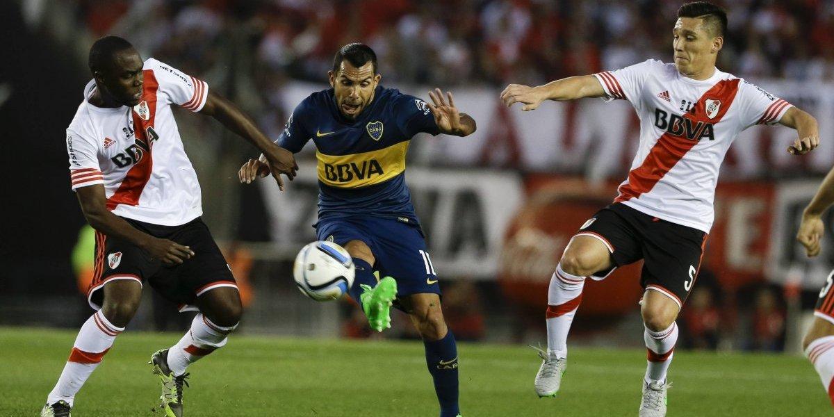 El partido soñado: Boca Juniors jugará con River Plate en un inédito Superclásico en la final de Copa Libertadores