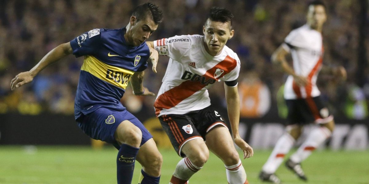 La posible final River-Boca en la Libertadores aún no está definida y provocó un grave problema