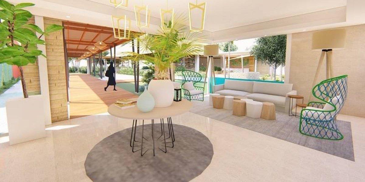 Amhsa Marina Hotels & Resorts continúa apostando a la modernización de su oferta hotelera