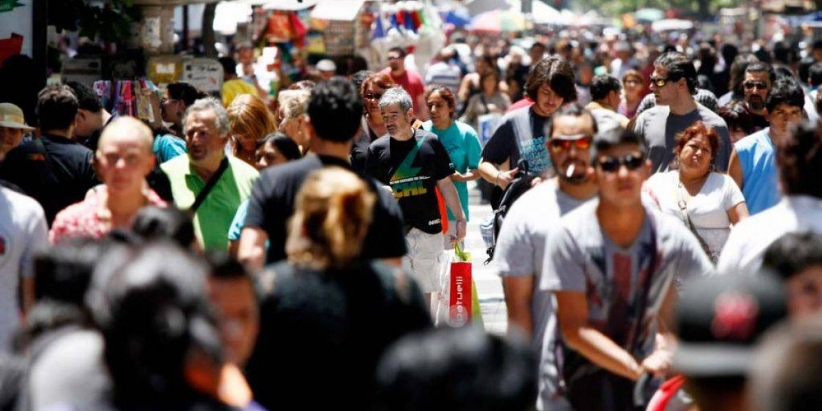 Hay más de 280 mil personas sin trabajo: aumenta a 8,4% el desempleo en el Gran Santiago