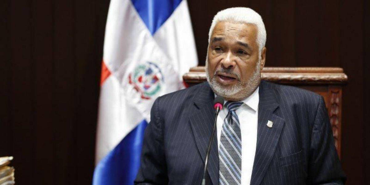 Presidente de Diputados pide modificar Ley de Seguridad Social