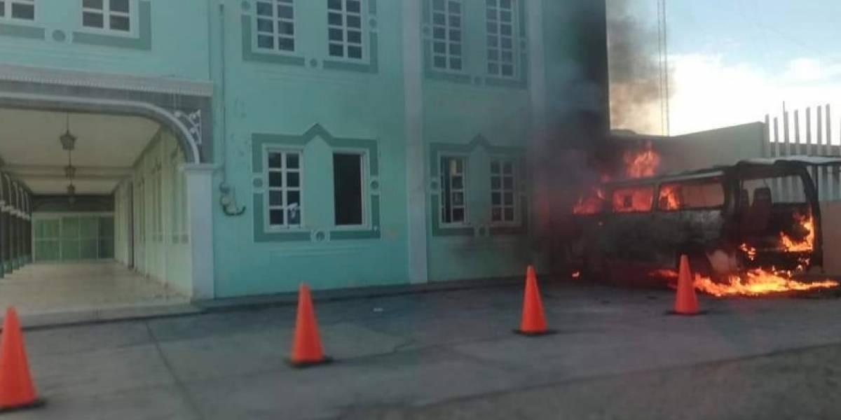 Un muerto por enfrentamiento en Cañada Morelos, Puebla
