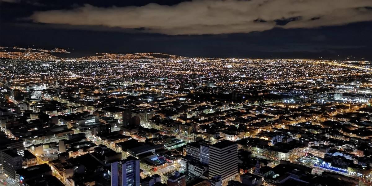 ¿Qué está pasando con el sistema de monitoreo del aire en Bogotá?