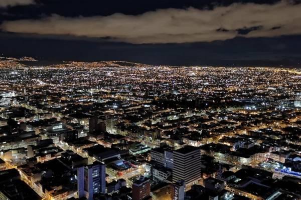 Aprueban el presupuesto del 2019 para Bogotá