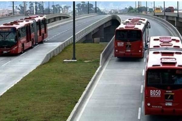 anuncian cambios en varias rutas de TransMilenio y del Sitp