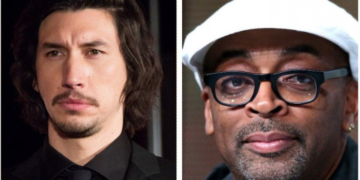 Spike Lee y Adam Driver serán invitados de Honor en Los Cabos