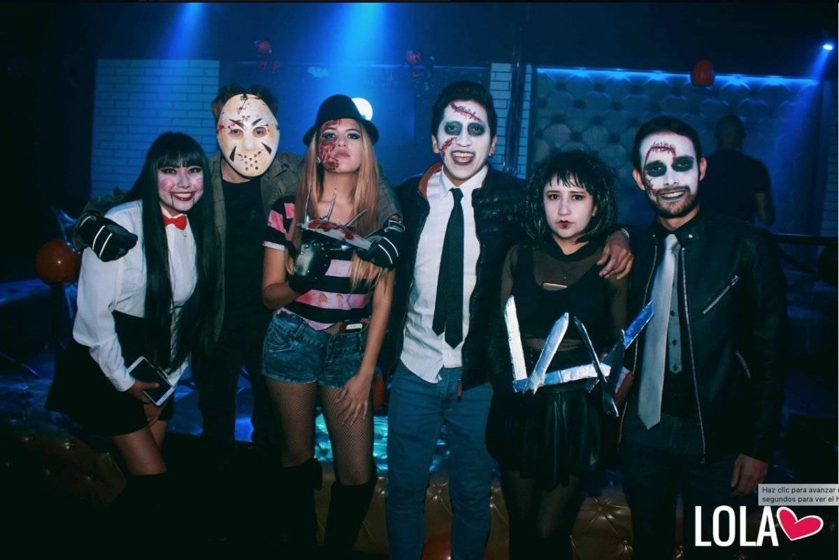 Zombies Tomado de Lola House Music